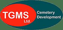 TGMS Cemeteries Logo